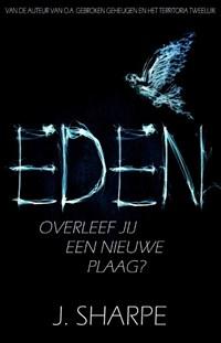 Eden   J. Sharpe  