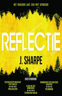 Reflectie   J. Sharpe  