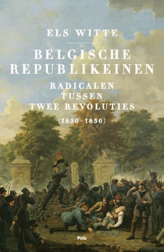 Belgische republikeinen