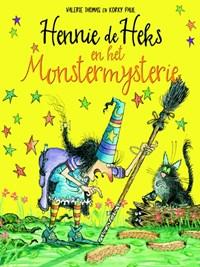 Hennie de Heks en het Monstermysterie | Valerie Thomas |