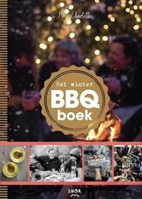 Het winter BBQ-boek | Charlotte Fielmich |