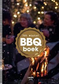 Het winter BBQ boek | Charlotte Fielmich |