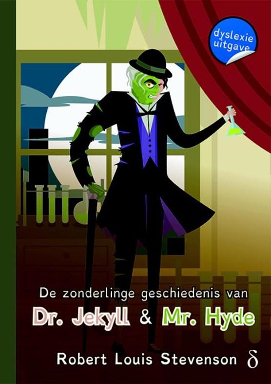 De zonderlingen geschiedenis van Dr. Jekyll & Mr. Hyde