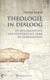 Theologie in dialoog   Lieven Boeve  