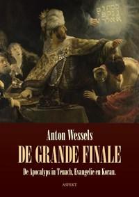 De Grande Finale | Anton Wessels |