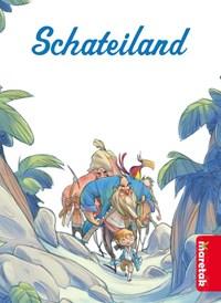 Schateiland | Robert Louis Stevenson |