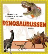 Dinosaurussen   Janet Richecky  