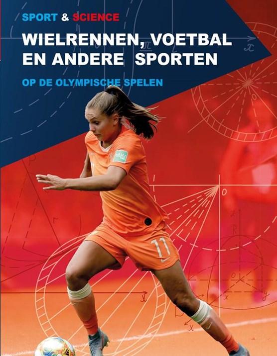 Wielrennen, voetbal en andere sporten