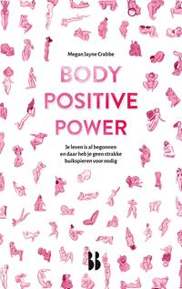 Body Positive Power | Megan Jayne Crabbe |