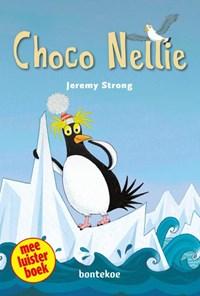 Choco Nelli   Jeremy Strong  