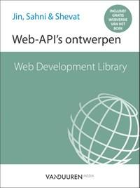 Web-API's ontwerpen | Brenda Jin |