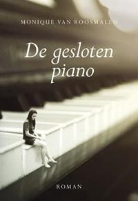 De gesloten piano | Monique van Roosmalen |