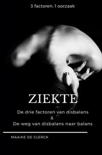 Ziekte | Maaike De Clerck |
