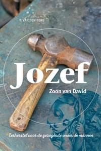 Jozef   T. van den Berg  