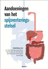 Aandoeningen van het spijsverteringsstelsel   Frederik Nevens  