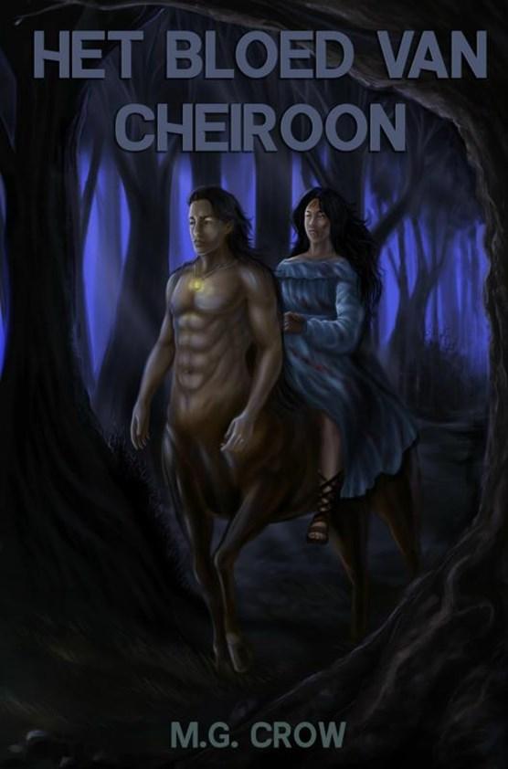 Het bloed van Cheiroon