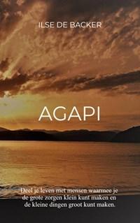 AGAPI | Ilse De Backer |