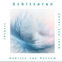 Schitteren | Geertje Van Rossum |