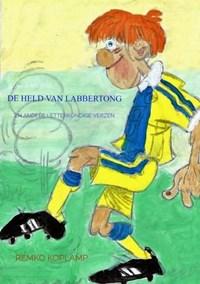 De held van Labbertong | Remko Koplamp |