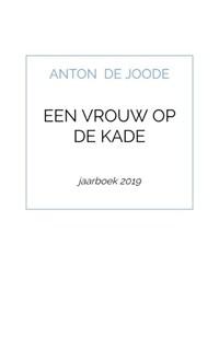 Een vrouw op de kade   Anton De Joode  