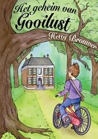 Het geheim van Gooilust | Hetty Brouwer |