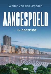 Aangespoeld... in Oostende | Walter Van den Branden |