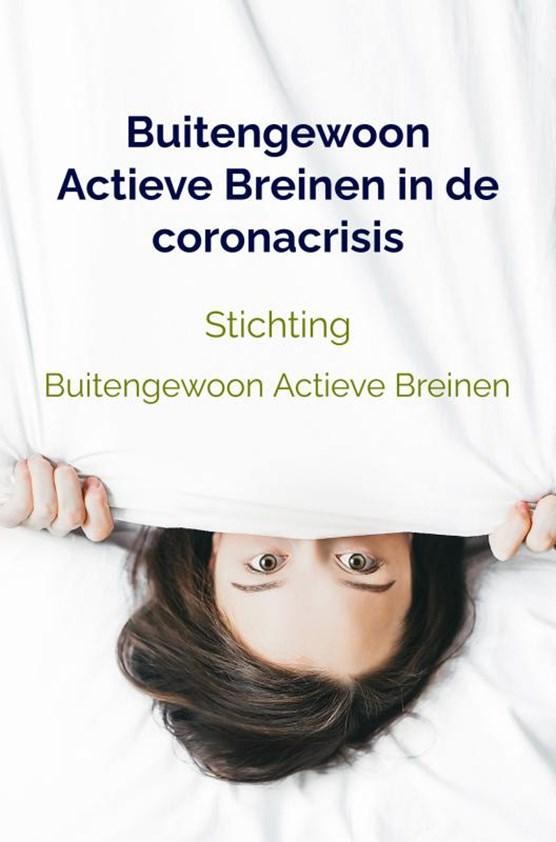 Buitengewoon Actieve Breinen in de coronacrisis