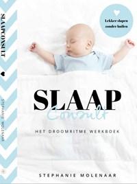 Slaapconsult   Stephanie Molenaar ; Stephanie Molenaar  Lampe  