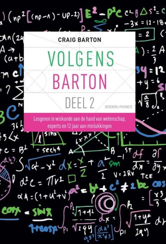Volgens Barton deel 2