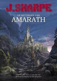 De kettingen van Amarath | J. Sharpe |
