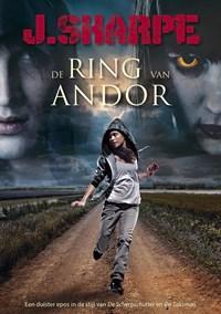Territoria De ring van Andor | J. Sharpe |