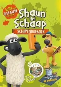 Shaun het schaap   Wouter Takes ; Vincent Weggemans  