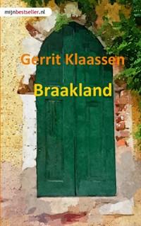 Braakland   G. Klaassen  