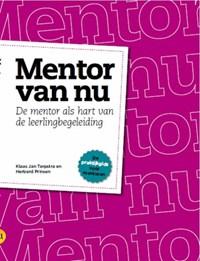 Mentor van nu   Klaas Jan Terpstra ; Herberd Prinsen  
