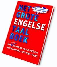 Het Grote Engelse Taalboek | Marijke van der Mark ; Jolanda Kuiper |