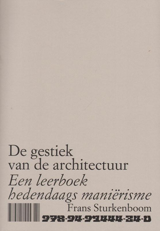 De gestiek van de architectuur