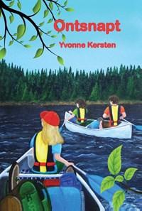 Ontsnapt | Yvonne Kersten |
