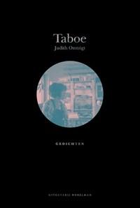 Taboe | Judith Omtzigt |