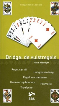 Bridge: de vuistregels | Chris Niemeijer |