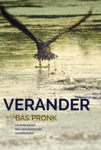 Verander | Bas Pronk |