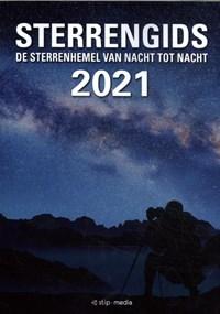 De Sterrengids 2021   Mat Drummen  