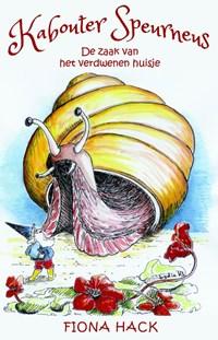 Kabouter Speurneus | Fiona Hack |
