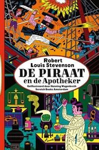 De piraat en de apotheker   Robert Louis Stevenson  