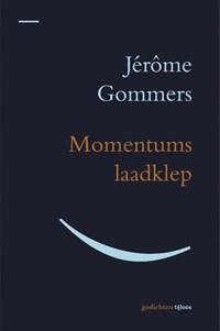 Momentums Laadklep | Jérôme Gommers |