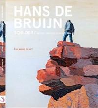 Een wereld in verf   Hans de Bruijn  