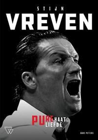 Stijn Vreven: pure haat, pure liefde   Dave Peters  