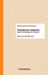 Taoïstische meesters   Johannes Schiettecatte  