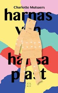 Harnas van Hansaplast | Charlotte Mutsaers |