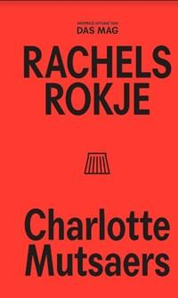Rachels rokje   Charlotte Mutsaers  