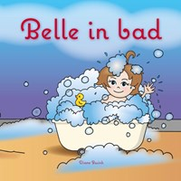 Belle in bad | Diane Busink |